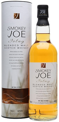 Whisky Smokey Joe Blend Peated cl 70 - Angus Dundee