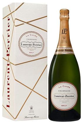 Champagne brut magnum l. 1,5 - Laurent Perrier