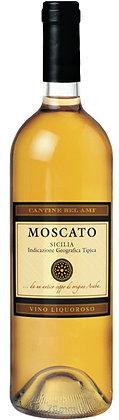 Moscato Belami' igt cl 75 - Cantine Vinci