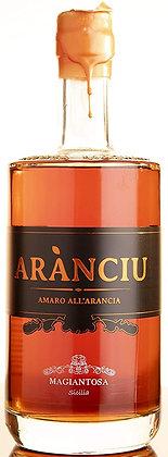 Amaro Aranciu' cl 50 - Magiantosa