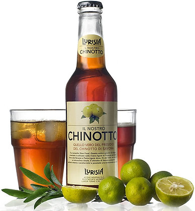 Chinotto Lurisia conf. 4x275 ml