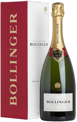 """Champagne """"Special Cuvèe"""" cl 75 - Bollinger"""