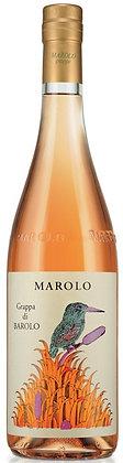 Grappa di barolo barrique cl 70 - Distillerie Marolo