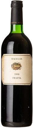 Fratta 1999 cl 75 - Maculan