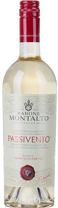 Passivento bianco igt 2019 cl 75 - Barone Montalto