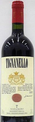 Tignanello igt 1995 cl 75 - Antinori