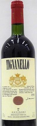 Tignanello igt 1996 cl 75 - Antinori