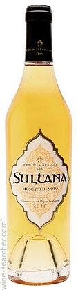 Sultana moscato di noto 2014 cl 50 - Feudo Maccari