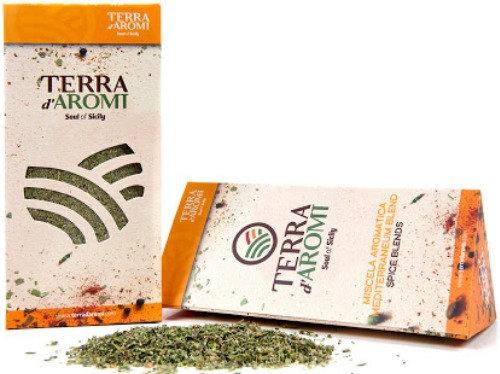 Miscela di erbe aromatiche 20 gr - Terra d'Aromi