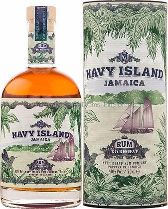 Rum Navy Island XO Reserve - Jamaica