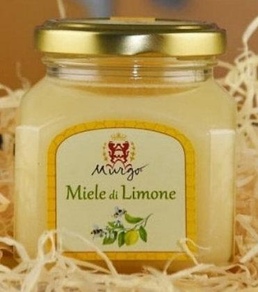 Miele di fiori di Limone gr. 250 - Murgo