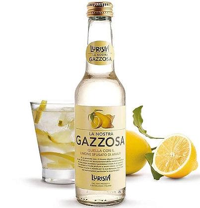 Gazzosa Lurisia conf. 4 x 275 ml