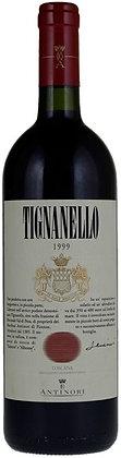 Tignanello igt 1999 cl 75 - Antinori