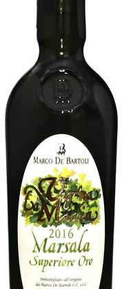 Marsala Superiore Oro Vigna La Miccia 2016 cl 50 - Marco De Bartoli