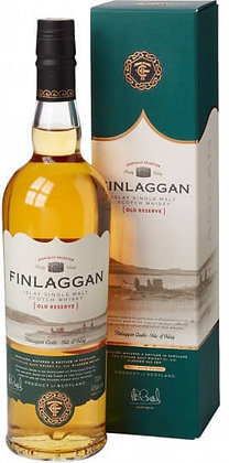 Whisky Finlaggan old reserve Islay single malt cl.70