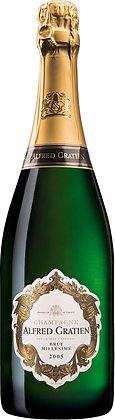 Champagne brut millesime' 2006 cl 75 - Alfred Gratien