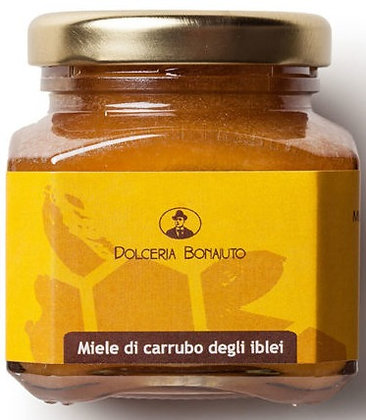 Miele di carrubo gr. 100 - Antica Dolceria Bonajuto