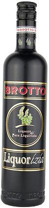 Liquorizia liquore di pura liquirizia cl 70 - Brotto