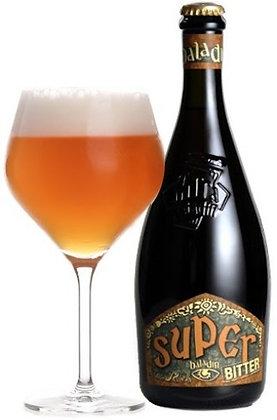 Birra Super bitter cl 75 - Baladin