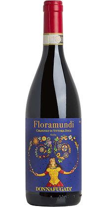 Floramundi Cerasuolo di Vittoria DOCG 2018 cl 75 - Donnafugata