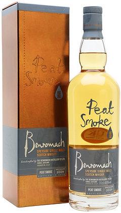 Benromach Whisky Peat Smoke 2009