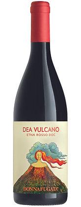 Dea Vulcano doc 2018 cl 75 - Donnafugata