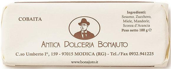 Cobaita gr. 100 - Antica dolceria Bonajuto