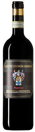"""Brunello di Montalcino """"Pianrosso"""" docg 2013 cl 75 - Ciacci Piccolomini"""