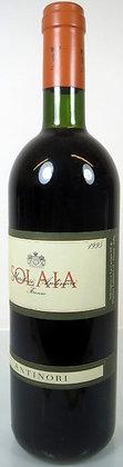 """""""Solaia"""" Toscana rosso igt 1995 cl 75 - Antinori"""