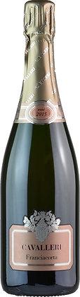 Franciacorta Rosè Brut DOCG cl 75 - Cavalleri