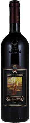 Brunello di Montalcino Riserva docg 1995 cl 75 - Banfi