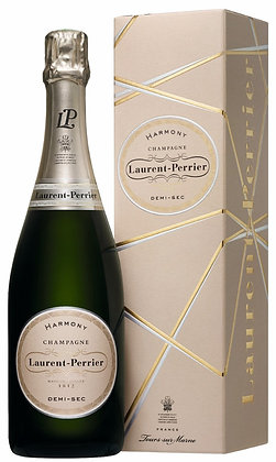 Champagne harmony demi-sec cl 75 - Laurent Perrier