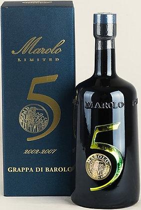Grappa di barolo For friends l.1 - Distillerie Marolo