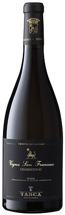 Chardonnay 2017 doc cl 75 - Tasca d'Almerita