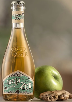 Mela Zen cl.33 - Baladin cartone da 12 pz