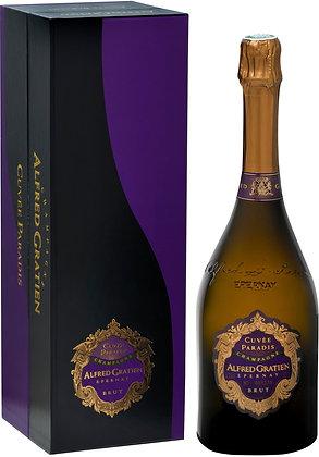 Champagne Cuvee Paradis brut cl 75 - Alfred Gratien