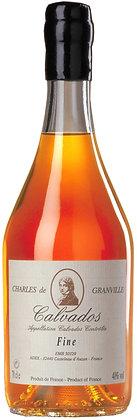Calvados Fine cl 70 - Charles De Granville