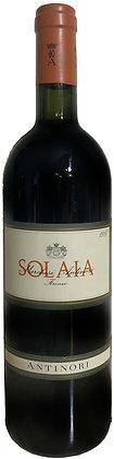 """""""Solaia"""" Toscana rosso igt 1997 cl 75 - Antinori"""