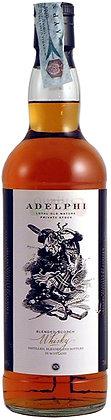 Whisky Adelphi Private Stock Blend - Adelphi Distillery
