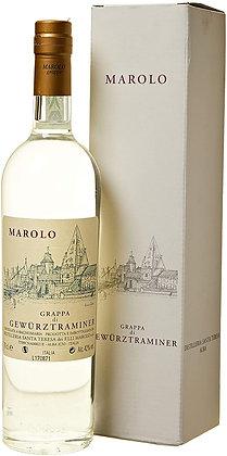 Grappa di gewurztraminer cl 70 - Distillerie Marolo