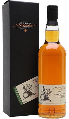 Whisky Adelphi breath Speyside 11 years cl 70 - Adelphi Distillery
