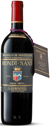Brunello di Montalcino Riserva docg 1998 cl 75 - Biondi Santi