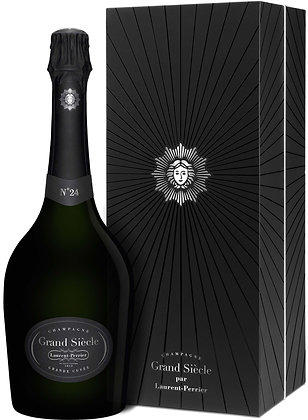 Champagne Grand Siecle cl 75 - Laurent Perrier