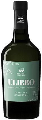 ULIBBO, Liquore siciliano di ulivo e carrubo cl 50 - Nativi