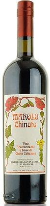 Barolo chinato cl 75 - Distillerie Marolo
