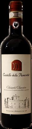 Chianti Classico docg 2016 cl 75 - Castello della Paneretta