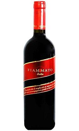 Fiammato doc 2019 cl 75 - Miceli