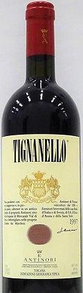 Tignanello igt 1997 cl 75 - Antinori