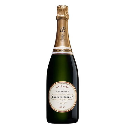 Champagne cuvee' brut   cl. 37,50 Laurent Perrier