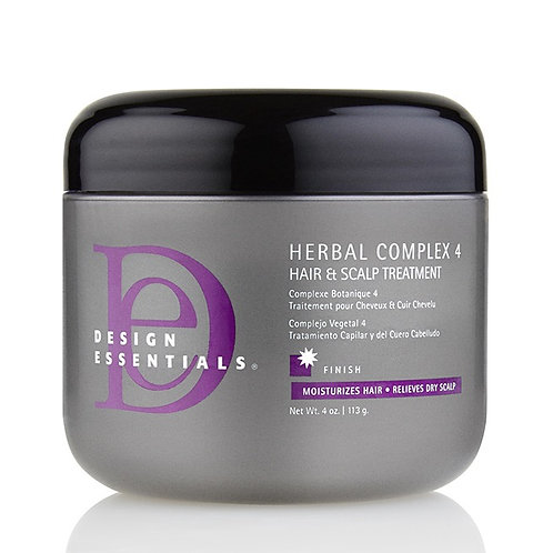 Design Essentials Herbal Complex